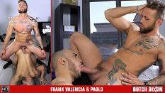 Frank Valencia & Paolo