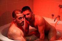 Dominic Pacifico & Michel Rudin