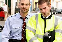 Sweeney 2 - Traffic Cop