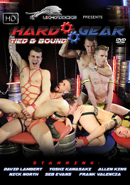 Hard Gear: Tied and Bound - UKHJ
