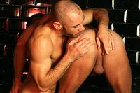 Hot, Wet & Hung