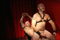 Cigar Daddy - Cristian Torrent & Oliver