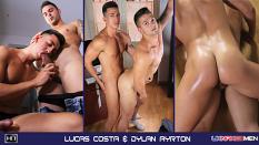 Lucas Costa & Dylan Ayrton