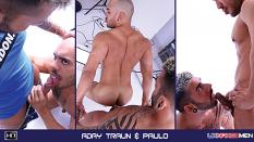 Aday Traun & Paulo