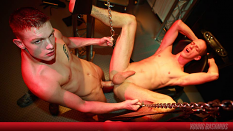 Hot Wax and Sling
