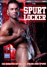 The Spurt Locker