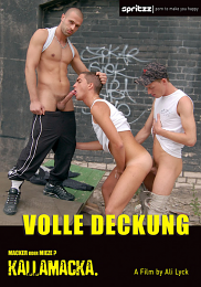Volle Deckung (Troubled Youth)