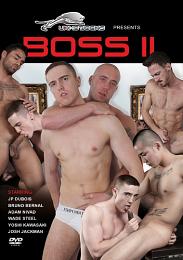 Boss II - UKHJ