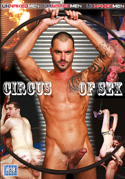 Circus of Sex DVD