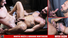 Martin Mazza & Abraham Montenegro