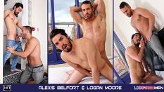 Alexis Belfort & Logan Moore