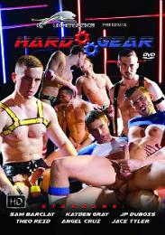 Hard Gear - UKHJ