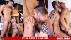 Dylan Ayrton & Issac Eliad